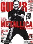 Guitar World Cover